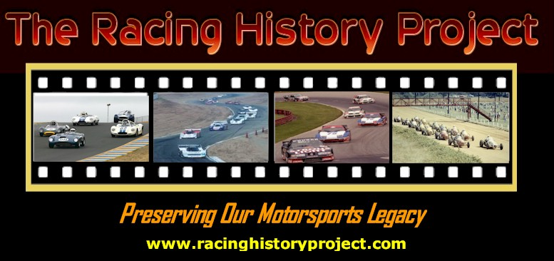 The racing History project
